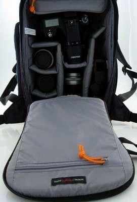 lowepro borsa per fotocamera flipside 300
