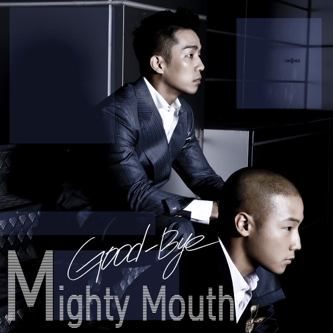 [Single] Mighty Mouth   Good Bye