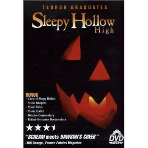 415g1f5npalsl500aa300 Chris Arth & Kevin Summerfield   Sleepy Hollow High (2000)