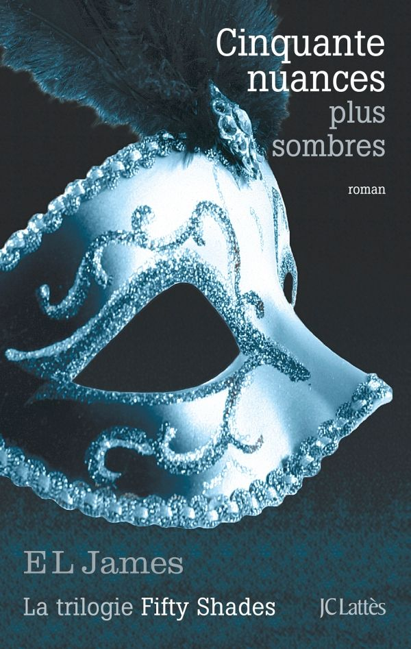 Cinquante nuances plus sombres - EPUB PDF