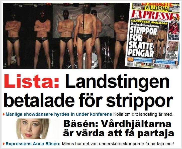 sexigaste kvinnan striptease karlstad gay