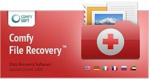 Comfy File Recovery full